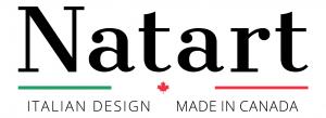 Lien vers le site web Natart